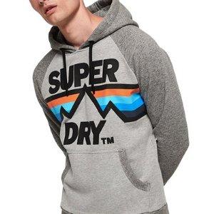 Superdry卫衣