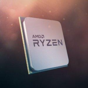 Ryzen 7折促销CES2018: AMD 发布第二代Ryzen Zen+架构 4月登场