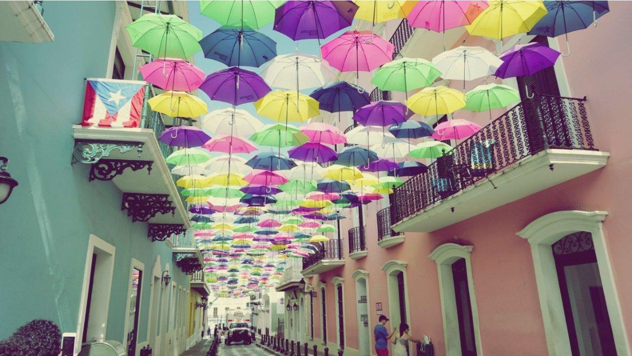 别具风情老镇、惊艳荧光湖、最加勒比的海风,海滩假日🇵🇷波多黎各全攻略