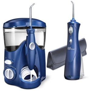Waterpik Ultra and Cordless Plus Water Flosser Combo - Dealmoon