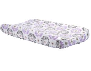 $7.34(原价$26)Trend Lab Florence 婴儿尿布垫保护套