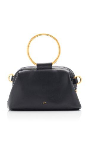 Finger Brot Leather Bag by OSOI | Moda Operandi