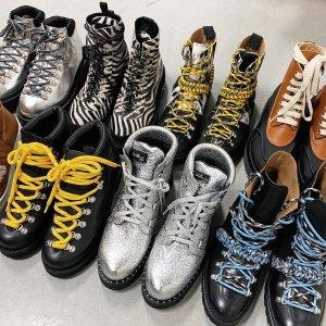 Shopbop 季末美鞋大促 SW、多款马丁靴都参加