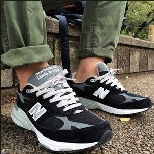 25% Off + Free Shipping New Balance 993 On Sale @ Joe's New Balance Outlet