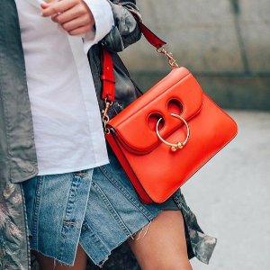 20% Off J.W.Anderson Handbags @ Luisaviaroma