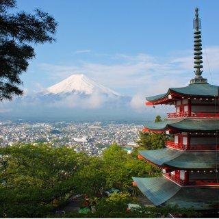 含税$455起拉斯维加斯至日本东京往返机票超好价