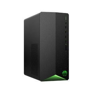 折扣升级:HP Pavilion 台式机 (R3 5300G, 3060, 8GB, 512GB)