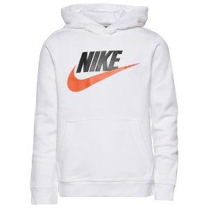 Nike男童、大童卫衣