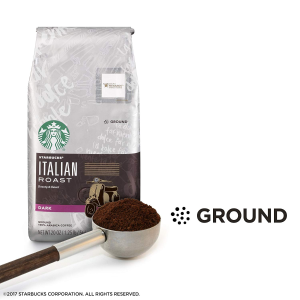 Buy 3 for $17.97Starbucks Selected Coffee Products on Sale