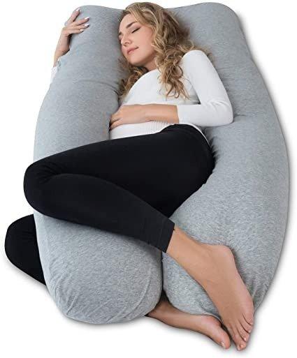 孕妇全身U型枕