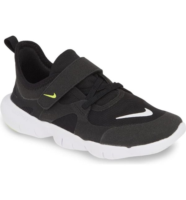 Free Run 5.0童鞋