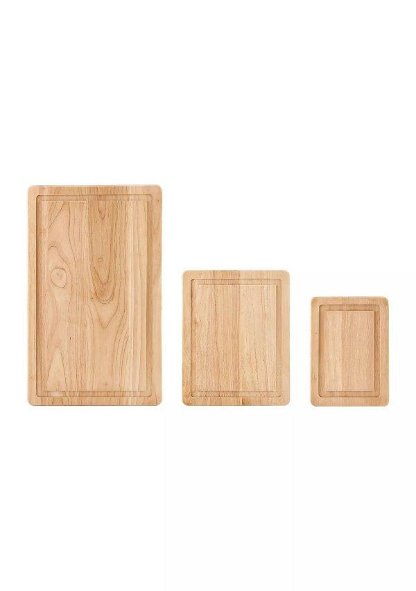 切菜板3件套