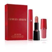 Giorgio Armani 唇部网红三件套