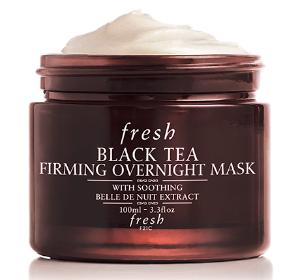 Fresh - Black Tea Firming Overnight Mask - Fresh