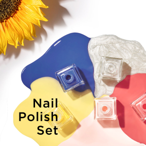 2 Set/$60 (74% Off)Nail Polish Value Set @ Eve by Eve's