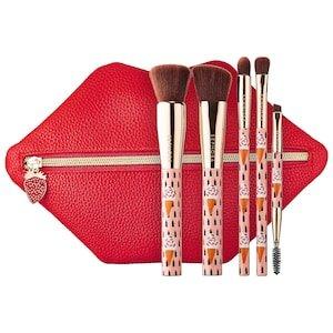 Berry Kissable Brush Set - SEPHORA COLLECTION | Sephora