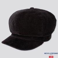 Uniqlo 报童帽