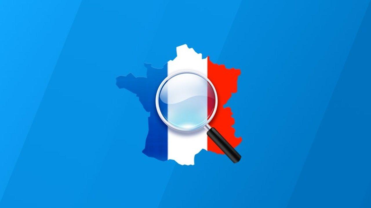 2020 法语助手的正确打开方式