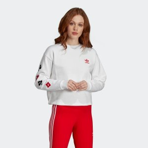 AdidasV-Day -卫衣