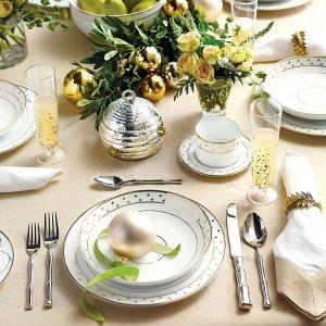低至$12.99Ballard Designs 精美餐具及周边热卖 5.20宅家做大餐