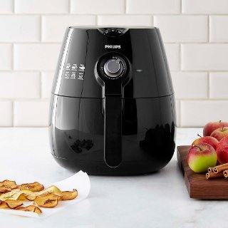 $99.99Philips Viva Collection Airfryer Low-Fat Multicooker