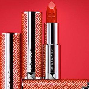 低至5折 + 送好礼独家:Nordstrom 美妆折扣区上新 收Givenchy口红、欧珑蜡烛