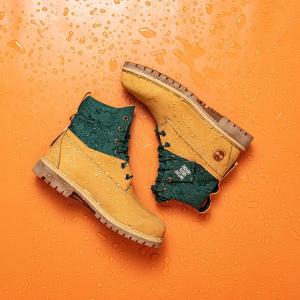 低至3.7折 橄榄绿仅$99Timberland官网 冬季穿搭神器 防水大黄靴好价收