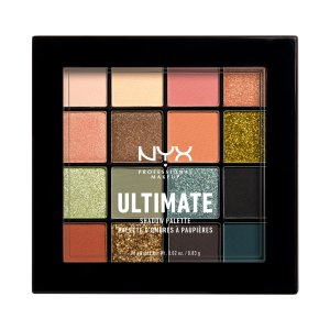NYX PROFESSIONAL MAKEUPUltimate Shadow Palette