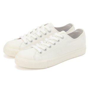Muji小白鞋
