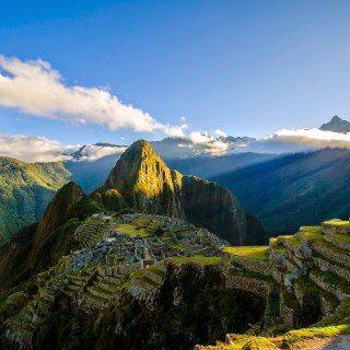 From $366New York to Lima Peru RT Airfare
