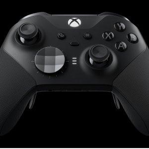 $139.95 (原价$179.99)Xbox 精英手柄 2代 手柄中的战斗机