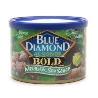 Blue Diamond Almonds Wasabi口味烤杏仁