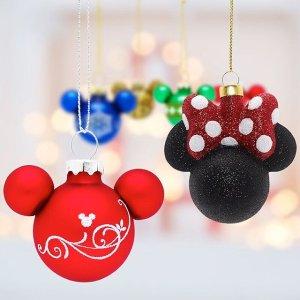全场8折限今天:Disney英国官网 N多超萌超可爱周边产品圣诞特卖