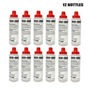 Eco-Med 抗菌免洗洗手液250ml X 12瓶