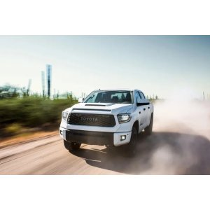保值率 TOP102019 Toyota Tundra
