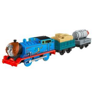 $23.2托马斯和他的朋友们 动力小火车