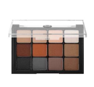 Eyeshadow Palette - Viseart
