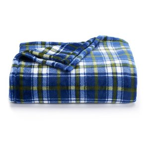 $5.59The Big One Supersoft Plush Throw