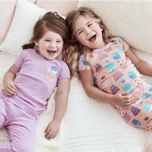 最后一天:Carter's官网 儿童睡衣热卖,超萌新款驾到