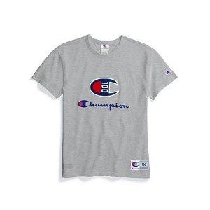 Champion女款運動T恤