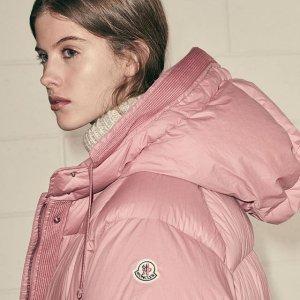 20% OffEnding Soon: Bergdorf Goodman Coats and Jackets Sale