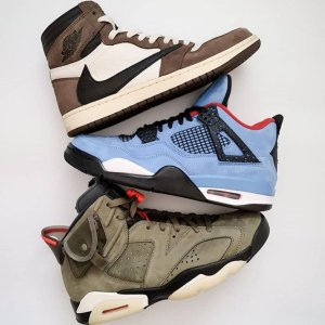 低至6折+满额7.5折Eastbay官网  感恩节促销 Nike、Aij、adidas等潮流鞋服好价