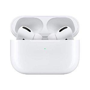 Apple史低价!立省£59!AirPods Pro耳机