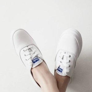 20% OffFull-priced Items @ Keds