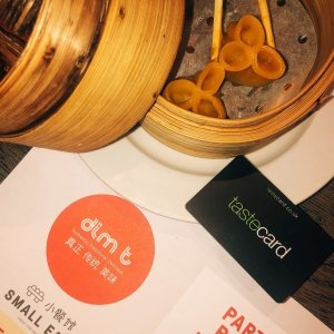 £20抽奖最后一天!3个月免费会员!最后一天:Tastecard 英国必备一卡通 伦敦、曼城中国城餐厅也参加!