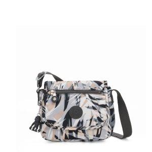Kipling2 For $50Printed Crossbody Mini Bag
