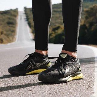 $82.50(原价$149.95)ASICS GEL-NIMBUS 21 男女功能跑鞋 多色可选