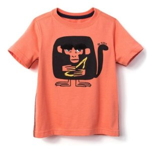 Gymboree儿童T恤