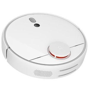 Jd618Bsale[New Product] MIJIA 1S Smart Robot Vacuum Cleaner/Chinese version/US plug