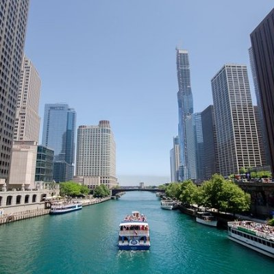 As low as $41Viator Chicago Architecture River Cruise Saving